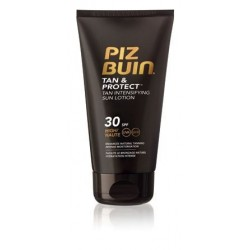 PIZ BUIN Tan Protect Lotion 30 SPF 150ml