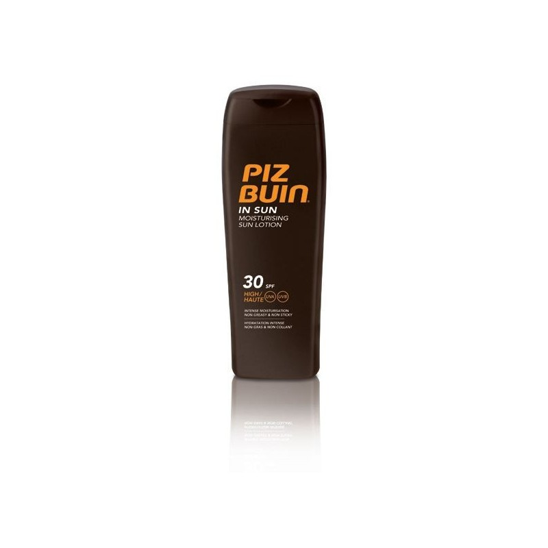PIZ BUIN In sun Moisturizing Lotion 30 SPF 200ml