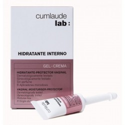 Rilastil Cumlaude Gel Hidratante Interno 6 Monodosis