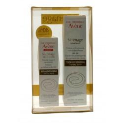 Avène Serenage Pack Crema-Nutridensificante Spf20 40 ml + Serenage Ojos 15Ml