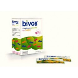 Bivos Lactobacillus GG 10 sobres