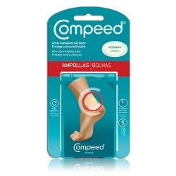 Compeed Ampollas Medianas - 5 ud