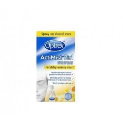 Optrex Actimist 2 en 1 Picor de Ojos + Lagrimeo 10 ml