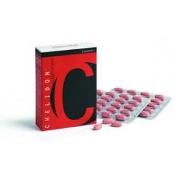 Chelidon 60 Comprimidos