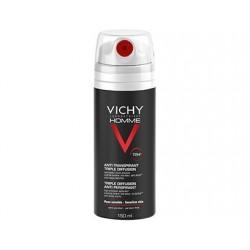 Vichy homme desodorante antitranspirante 72 horas 150 ml