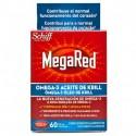 Megared  60 cápsulas