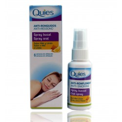 Quies Spray Antironquidos 70 ml