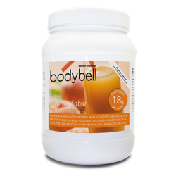 Bodybell Bote Melocoton-Mango 450 Grs.