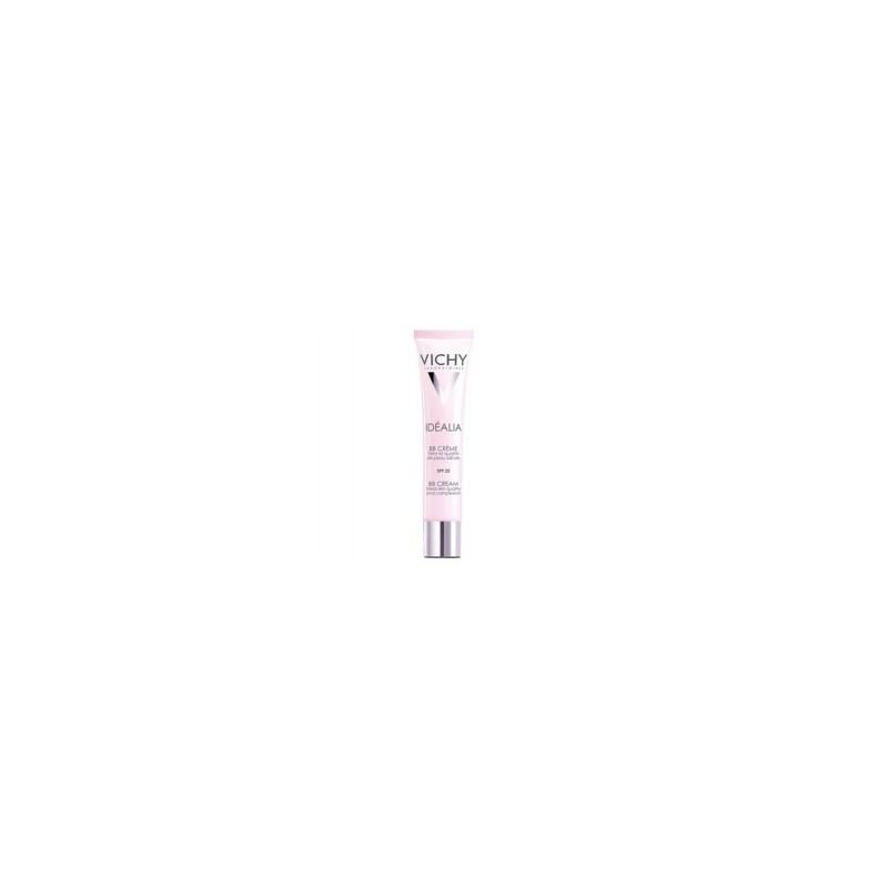 VICHY Idéalia BB Cream Spf 25 Tono Claro 40 ml