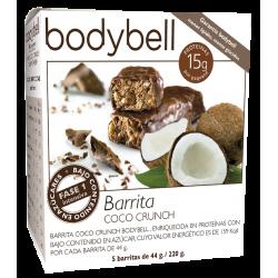 Bodybell Barritas Coco  5 Uds 1ª Fase