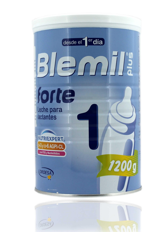 Oferta leche blemil forte 1