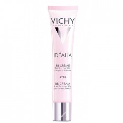 Vichy Idealia bb Cream Spf 25 Tono Medio 40Ml