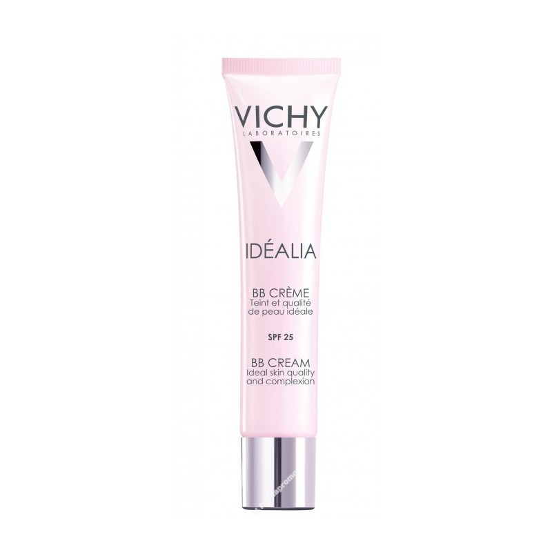 VICHY Idéalia BB Cream Spf 25 Tono Medio 40 ml