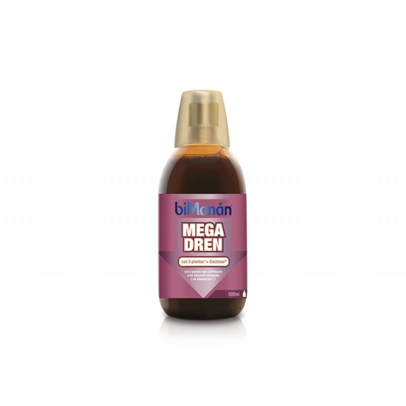 Bimanan Mega Dren 500 ml