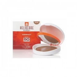 Heliocare Color Compacto SPF50 Brown 10g