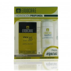 Endocare Pack Day Spf30 40 ml + Endocare Aquafoam Limpiador 125 ml