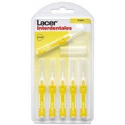 Lacer Cepillo Interdental Fino 6 Unidades