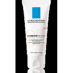 la Roche Posay Hydreane bb Cream Tono Claro 40 ml