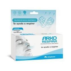 Arkorespira Dilatador Nasal Reutilizable