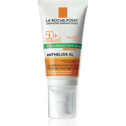 La roche posay Anthelios XL 50+ toque seco color 50 ml