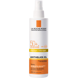 la Roche Posay Anthelios xl Spray 50+ 200Ml