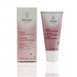 Weleda Almendra Crema facial calmante 30 ml