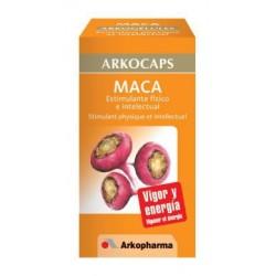 Arko Maca 225 mg 45 Capsulas