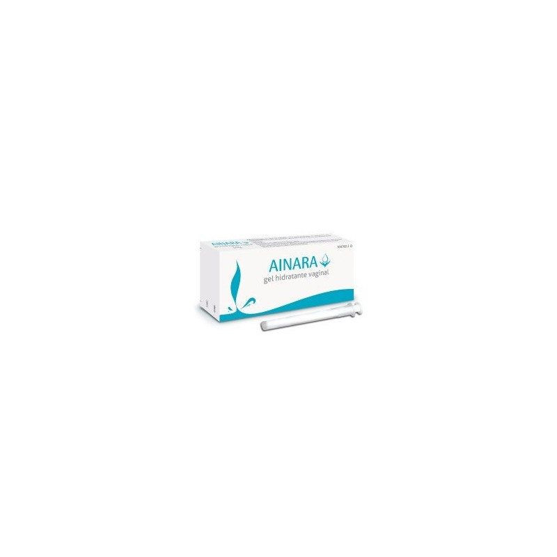 Ainara gel hidratante vaginal 30 gr