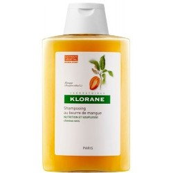 Klorane Champu al Mango 200 ml