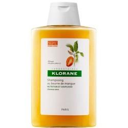 Klorane Champu al Mango 400 ml