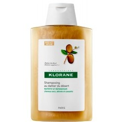 Klorane Champu Datil Del Desierto 200 ml