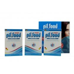 Pilfood Pack Density Mujer 3 Meses 270 Cápsulas