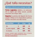 Enna 2 Copas Menstruales + Esterilizador Talla M