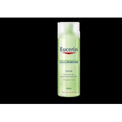 Eucerin Dermopurifyer Tonico Facial Limpiador Piel Acneica 200 ml
