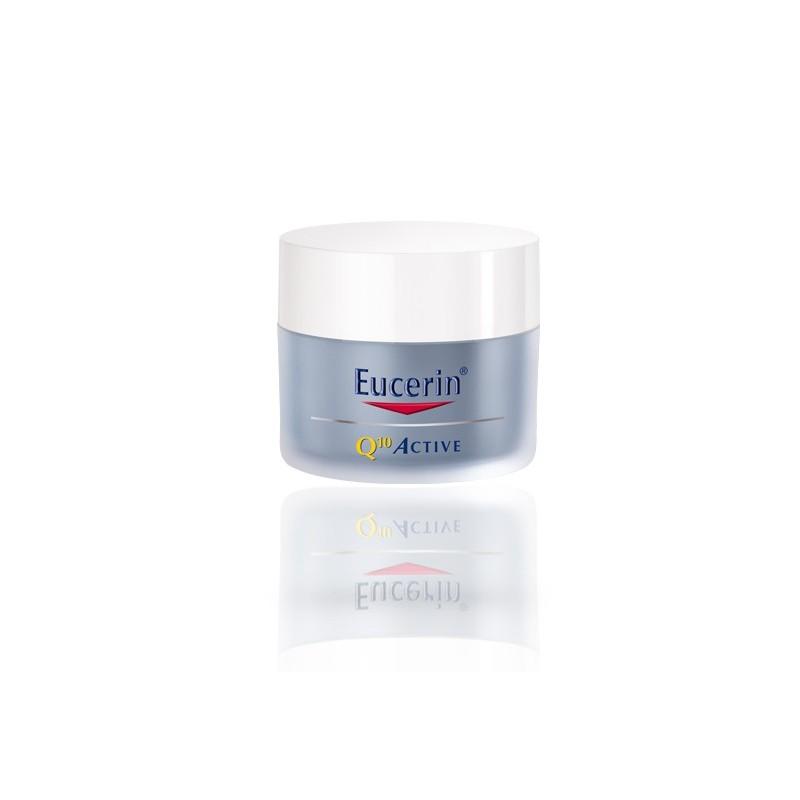EUCERIN Q10 ACTIVE NOCHE 50 ML