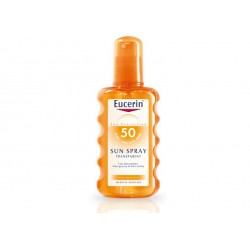 Eucerin Solar F50+ Transparente Spray Dry Touch 200 ml