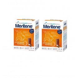 Meritene chocolate duplo 2x 15 sobres