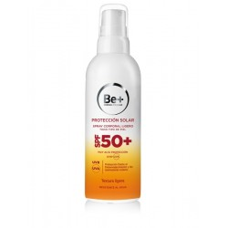 Be+ Solar F50+ Spray Ligero 200 ml