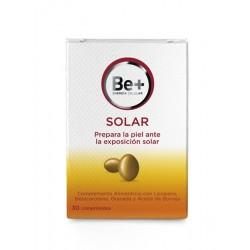Be+ Solar 30 Comprimidos