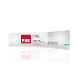 Phb White Pasta Blanqueadora 100 ml