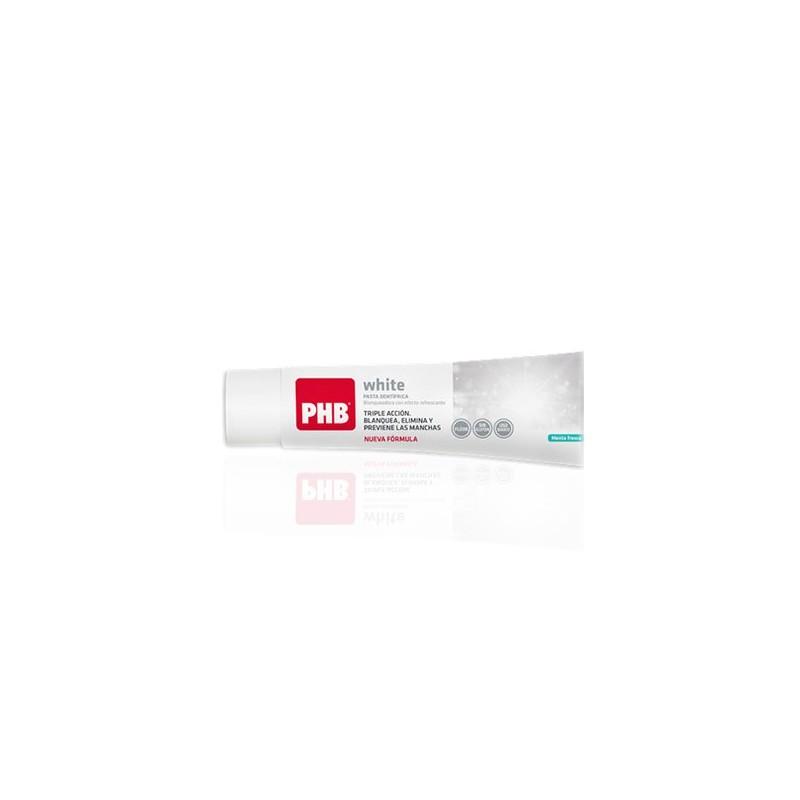 Phb White Pasta Blanqueadora 100 ml