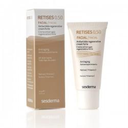 Retises 0.5% crema antiarrugas contorno ojos 30 ml