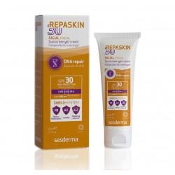 Repaskin fotoprotector spf 30 facial `toque seco`