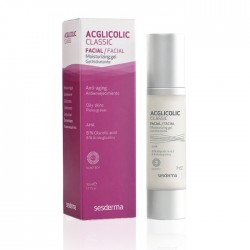 Sesderma Acglicolic Classic Gel 8% Glicólico 50 ml
