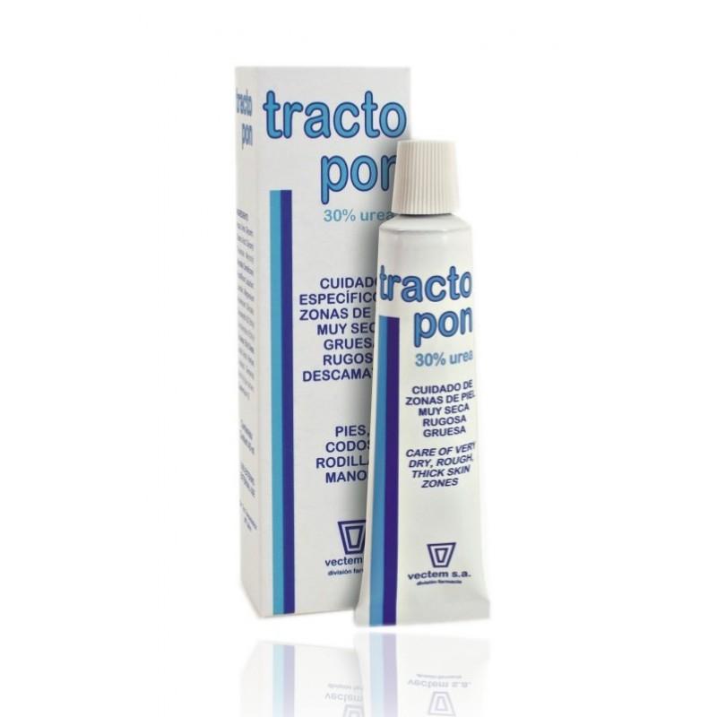 Tractopon Unrea 30% Crema 40 ml