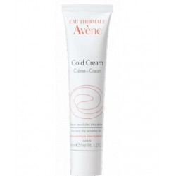 AVÈNE CREMA COLD CREAM 40 ML