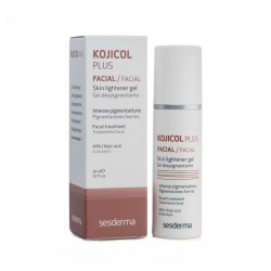 Kojicol despigmentante plus gel 25 ml