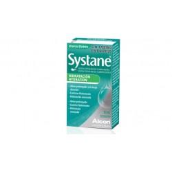 Systane Gotas Oftálmicas Lubricantes Hidratación 10 ml
