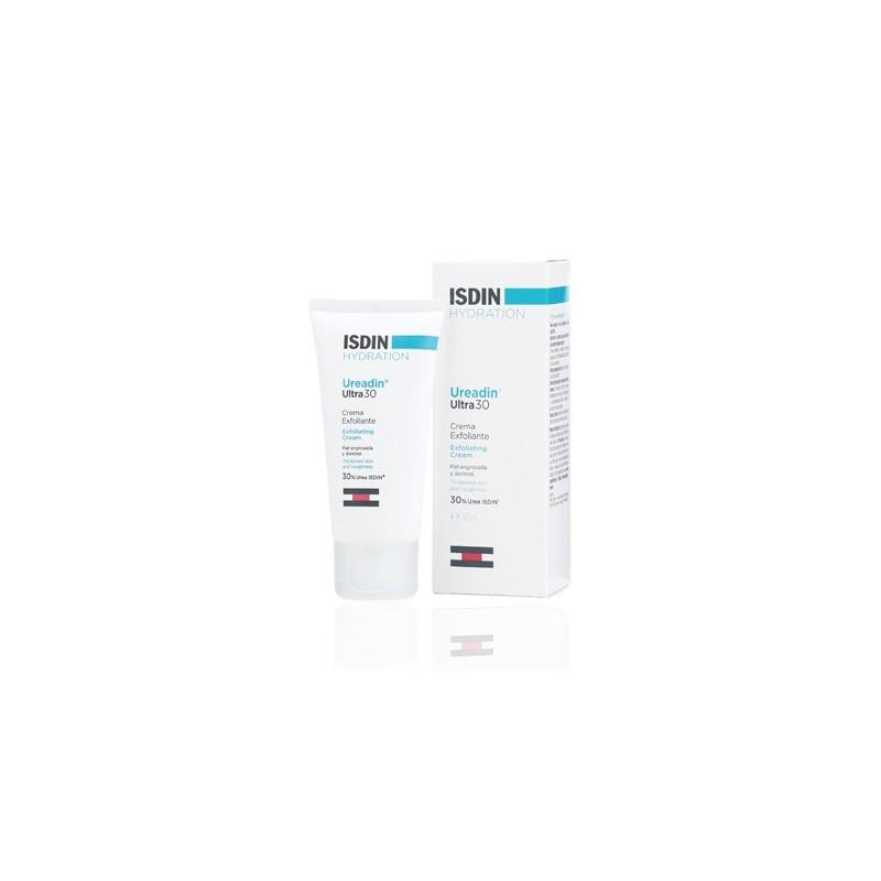 Ureadin Urea 30% Hidratante Corporal Crema 100 ml