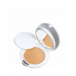 Avene Crema Compacta Natural 10 g
